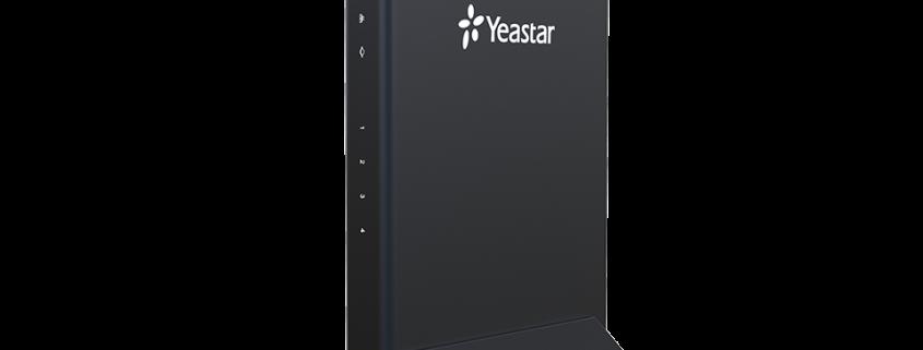Yeastar-TA400
